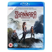 The Shannara Chronicles : Season 1 Blu-Ray