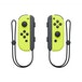 Nintendo Switch Joy-Con Controller Pair (Yellow) - Image 2