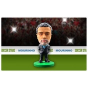 Soccerstarz Real Madrid Home Kit Jose Mourinho