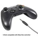 PDP LVL40 Wired Stereo Headset Grey for Xbox One - Image 3