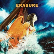 Erasure - World Be Gone (Vinile Orange) Vinyl