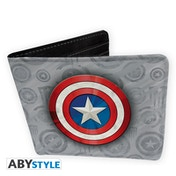 Marvel - Captain America Wallet