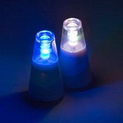 Thumbs Up! Glow Corks