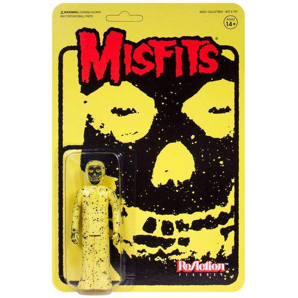Fiend #1 (Misfits) ReAction Figure