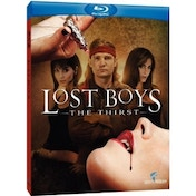 Lost Boys 3 The Thirst Blu Ray