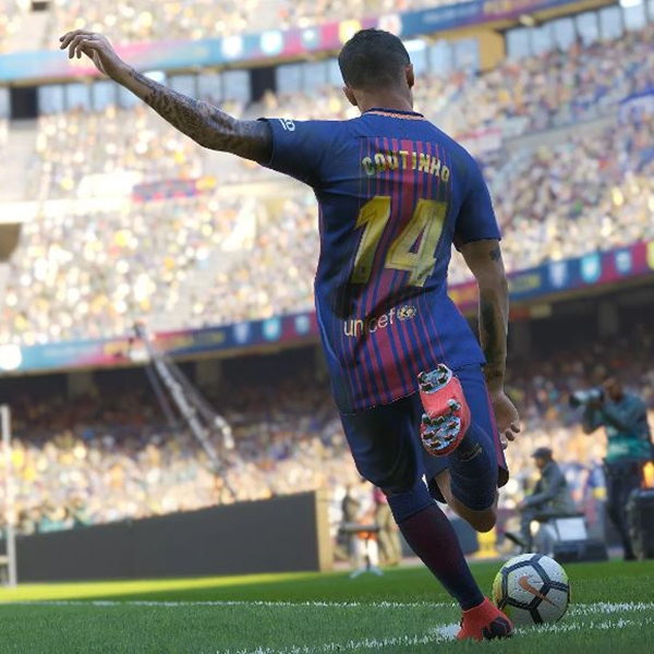 Pro Evolution Soccer 2019 PS4 Game - Image 2