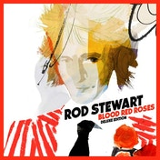 Rod Stewart - Blood Red Roses (Deluxe Edition) CD