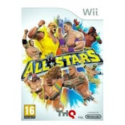 WWE All Stars Game Wii