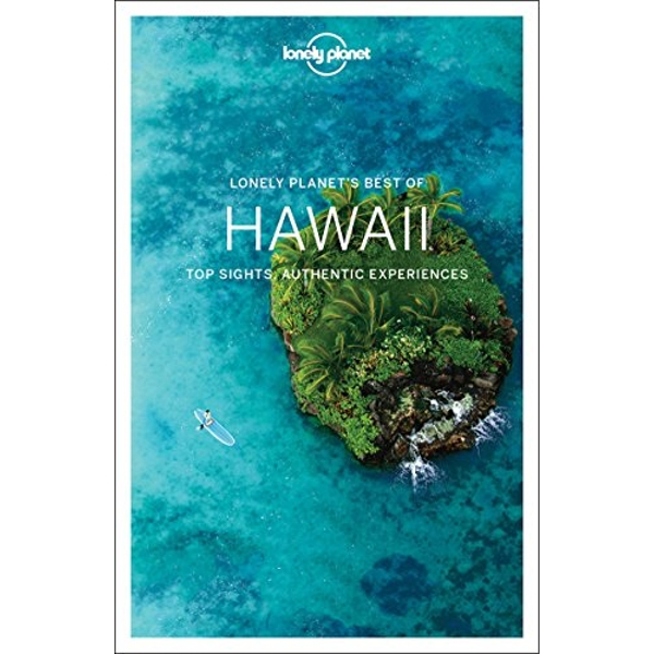 Lonely Planet Best of Hawaii by Lonely Planet (Paperback, 2017)