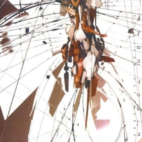 Amon Tobin - Out From Out Where CD - nzgameshop com