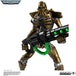 Necron Warrior (Warhammer 40,000) McFarlane Action Figure - Image 3