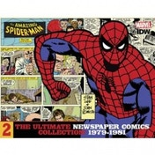 The Amazing Spider-Man The Ultimate Newspaper Comics Collection Volume 2 (1979-1981)
