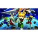 Star Fox 64 3D Game 3DS (Selects) - Image 2