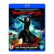 Abraham Lincoln Vampire Hunter (Blu-ray)