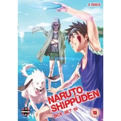 Naruto - Shippuden: Collection - Volume 19 DVD