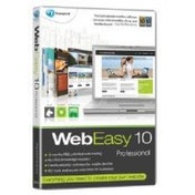 WebEasy 10 Professional Download for Windows