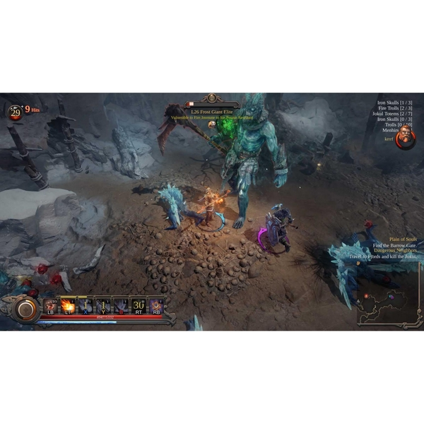 Vikings Wolves Of Midgard Limited Special Edition PC Game - Image 2