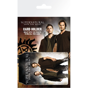Supernatural Saving People Card Holder