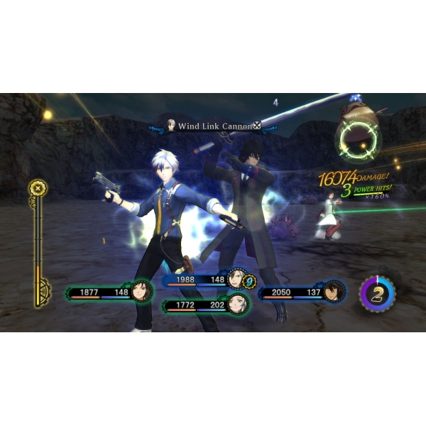 Tales Of Xillia 2 Day One Edition PS3 Game - Image 6