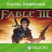 Fable III Xbox 360 Digital Download Game