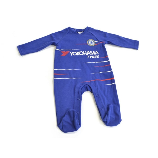Chelsea Sleep Suit 2018 6-9 Months