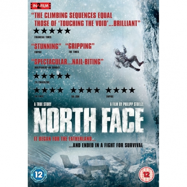 North Face DVD