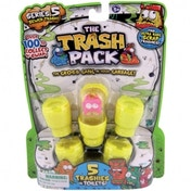 Trash Pack Series 5 - 5 Trashies Blister Pack