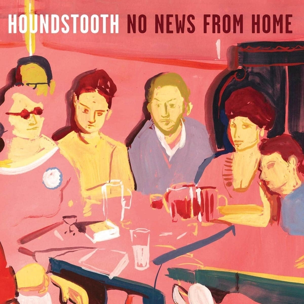 Houndstooth - No News From Home CD