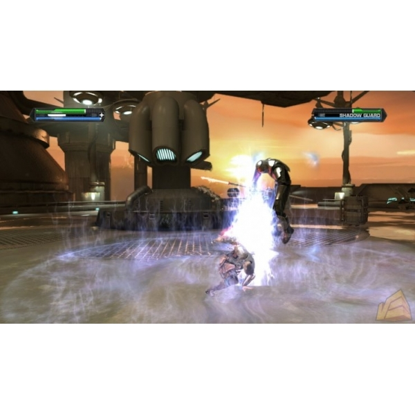 Star Wars the Force Unleashed Ultimate Sith Edition Game PC - Image 4