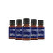 Mystic Moments Winter Fragrant Oils Gift Starter Pack - Image 2