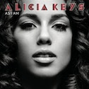 Alicia Keys As I Am CD