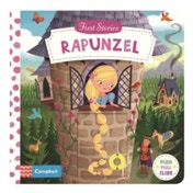 Rapunzel by Dan Taylor (Book, 2016)