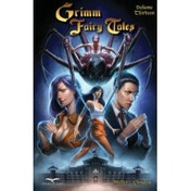 Grimm Fairy Tales Volume 13 TP