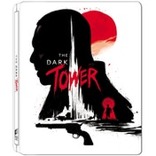 The Dark Tower Limited Edition Steelbook Blu-ray