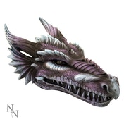 Ladon's Possession Dragon Incense Holder