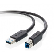 Belkin USB 3.0 A to B Cable 1.8m