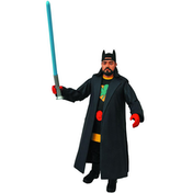 Bluntman (Jay and Silent Bob Strike Back) Action Figure