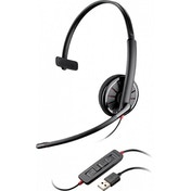 Plantronics Blackwire C310-M On-Ear Headset
