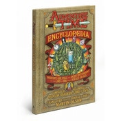 Adventure Time Encyclopaedia