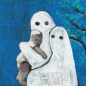 Frank Iero And The Patience - Parachutes Vinyl