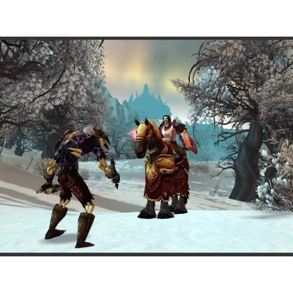 World Of Warcraft The Wrath Of The Lich King Game PC - Image 2