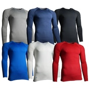 Precision Essential Base-Layer Long Sleeve Shirt Adult