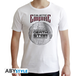 Star Wars - Death Star Men's Small T-Shirt - White - Image 2