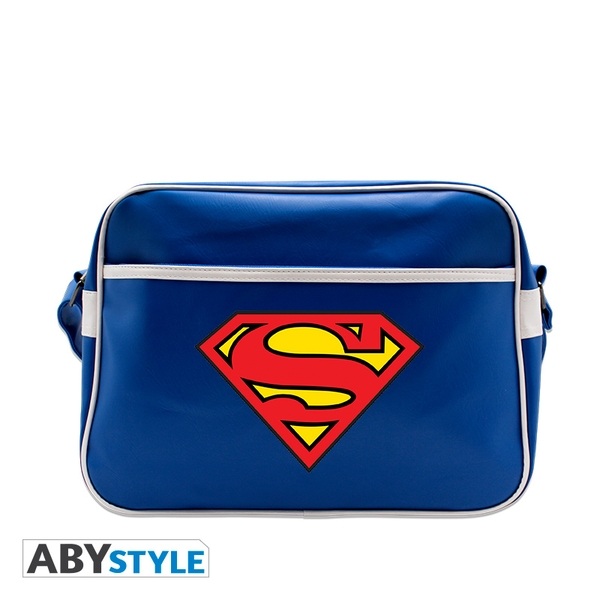 Dc Comics - Superman Messenger Bag