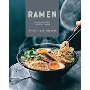 Ramen: Japanese Noodles & Small Dishes by Tove Nilsson (Hardback, 2017)
