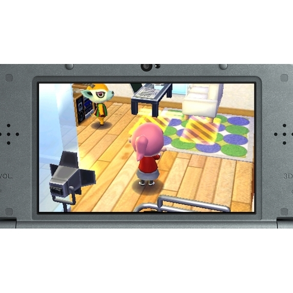 Animal Crossing Happy Home Designer 3DS Game - Image 4