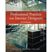 Professional Practice for Interior Designers by Christine M. Piotrowski (Hardback, 2013)