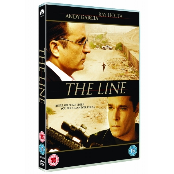 The Line DVD