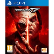 Tekken 7 PS4 Game (with Eliza Vampire Character DLC)