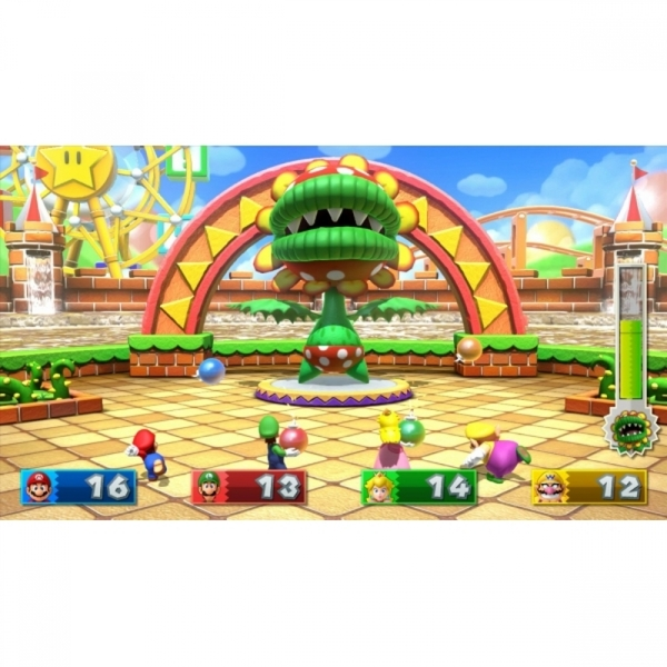 Mario Party 10 Wii U Game (Selects) - Image 9